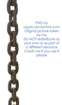 Chain - PNG by Olgola