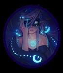 Luna Portrait