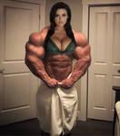 Huge Abigail