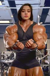 Feel the gains! by zdabulls23