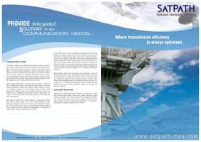 SatPath Brochure by coolokoy