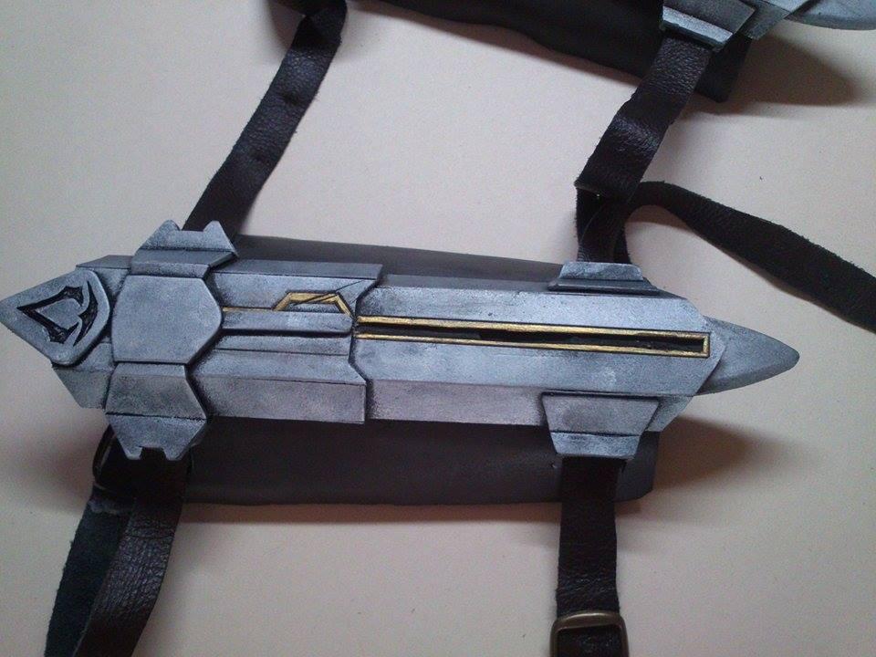 hidden blade edward kenway - photo #8