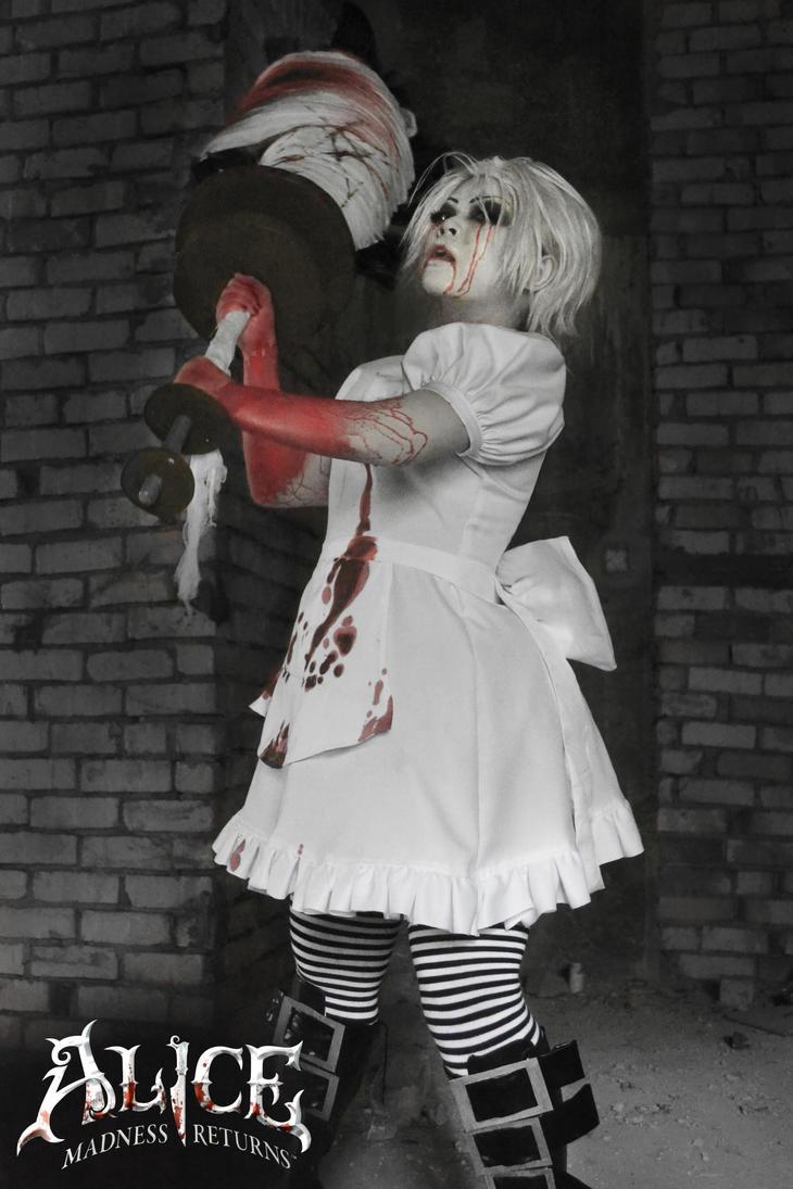 Hysteria Alice by NattoKan