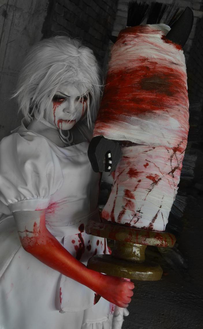 Hysteria by NattoKan