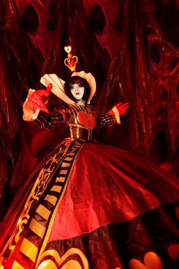 I Rule Wonderland by NattoKan