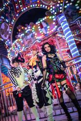 Noah Ark's Circus - Show Time