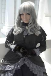 Kuroshitsuji : Queen Victoria