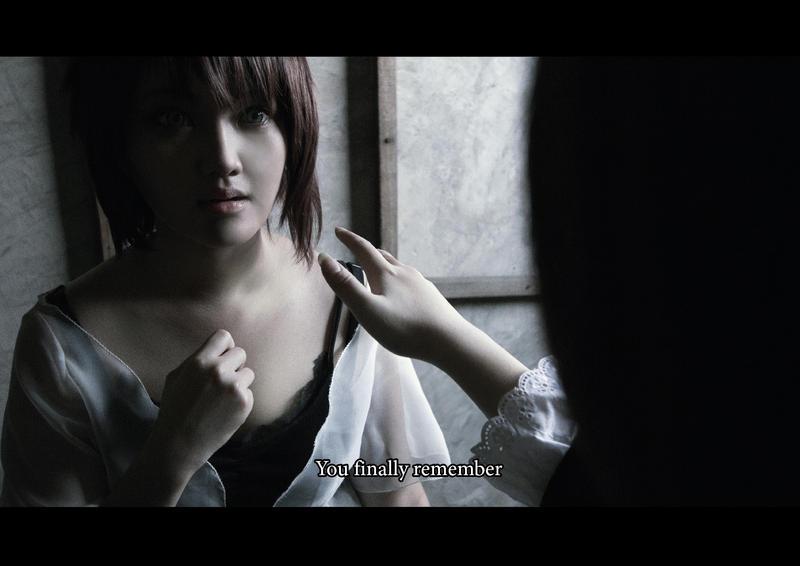 Fatal Frame IV: Reunion -3 by NattoKan on DeviantArt