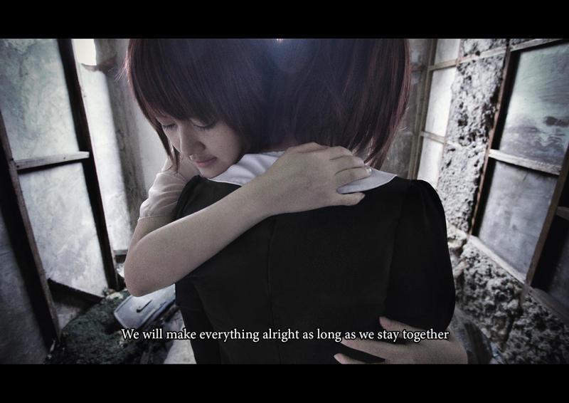 Fatal Frame IV: Reunion - End by NattoKan