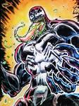 Venom in color