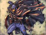 Captain America : Fallen Son