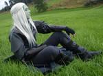 Wraith Commander Desoto