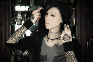 Uta [New 2017] by LuciusDeAhrel