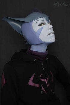 Lieutenant Hepta