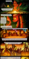 The Greater Flame #1: Hi, I'm a Fire Pony! by Caustizer