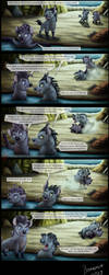The Lion Guard: The Circle of Life by Caustizer