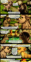 The Lion Guard: The Bachelor Party