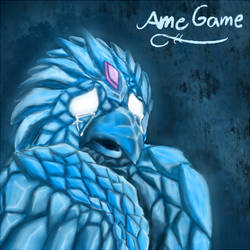 League of Legends Contest - Anivia by Ame88thewolf