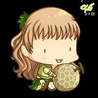 CR - Tiny Miel by kvcl