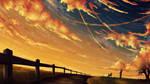Langit Sore by kvcl