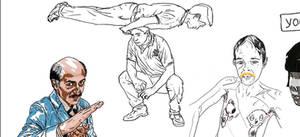 Sketching part 2