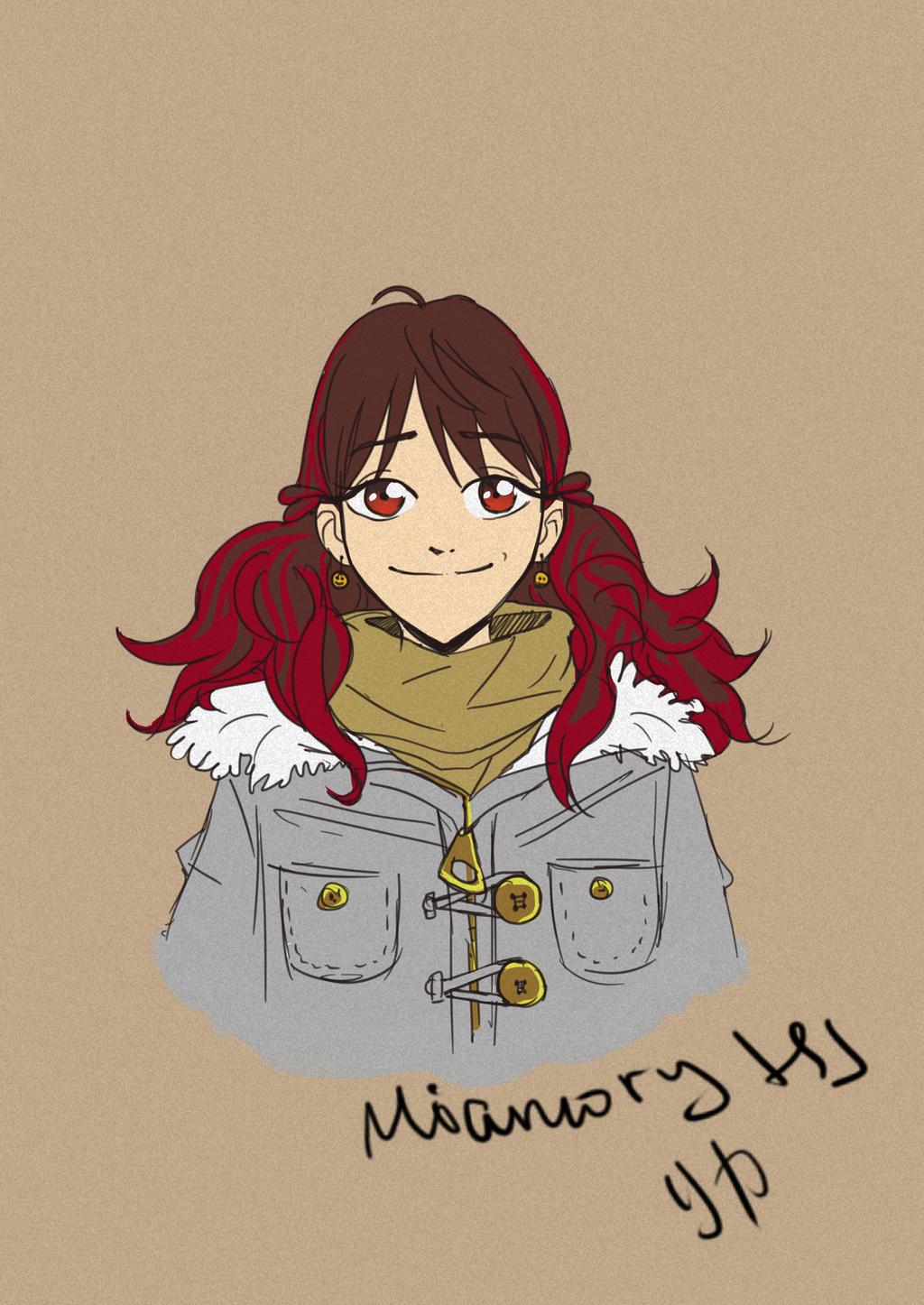 MiamoryHJ's Profile Picture