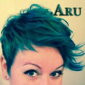 aru's Profile Picture