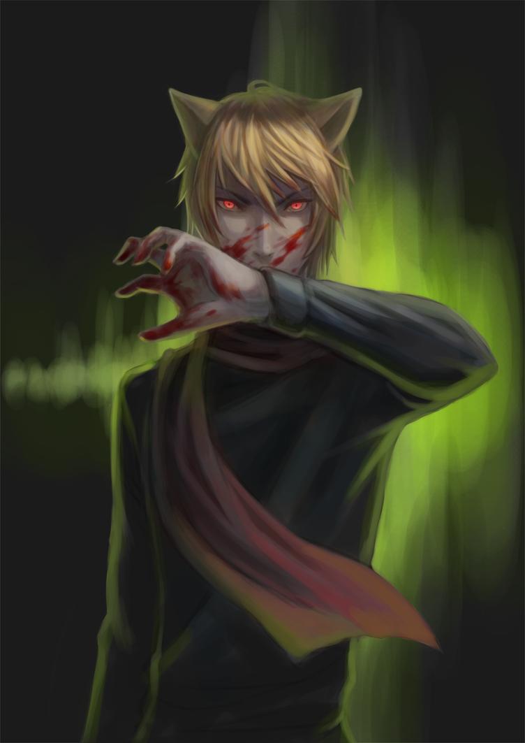 COMM :: Rashirou by yaocchi