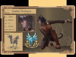 CT :: Kashimyir Yershyurn by yaocchi