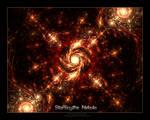 StarScythe Nebula