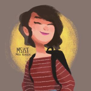 MeliYensen's Profile Picture
