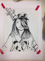 Panda ! - WIP by FlashRa