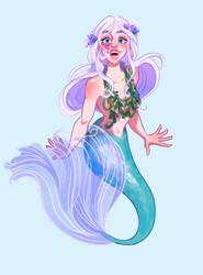 Saoirse Mermaid