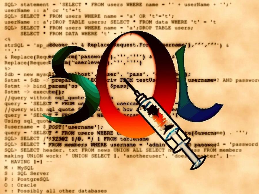 SQL Injection :1 : Web Attacks by AbhishekKr