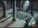 Eldevin - Exarch Tiaund's Mausoleum Entrance