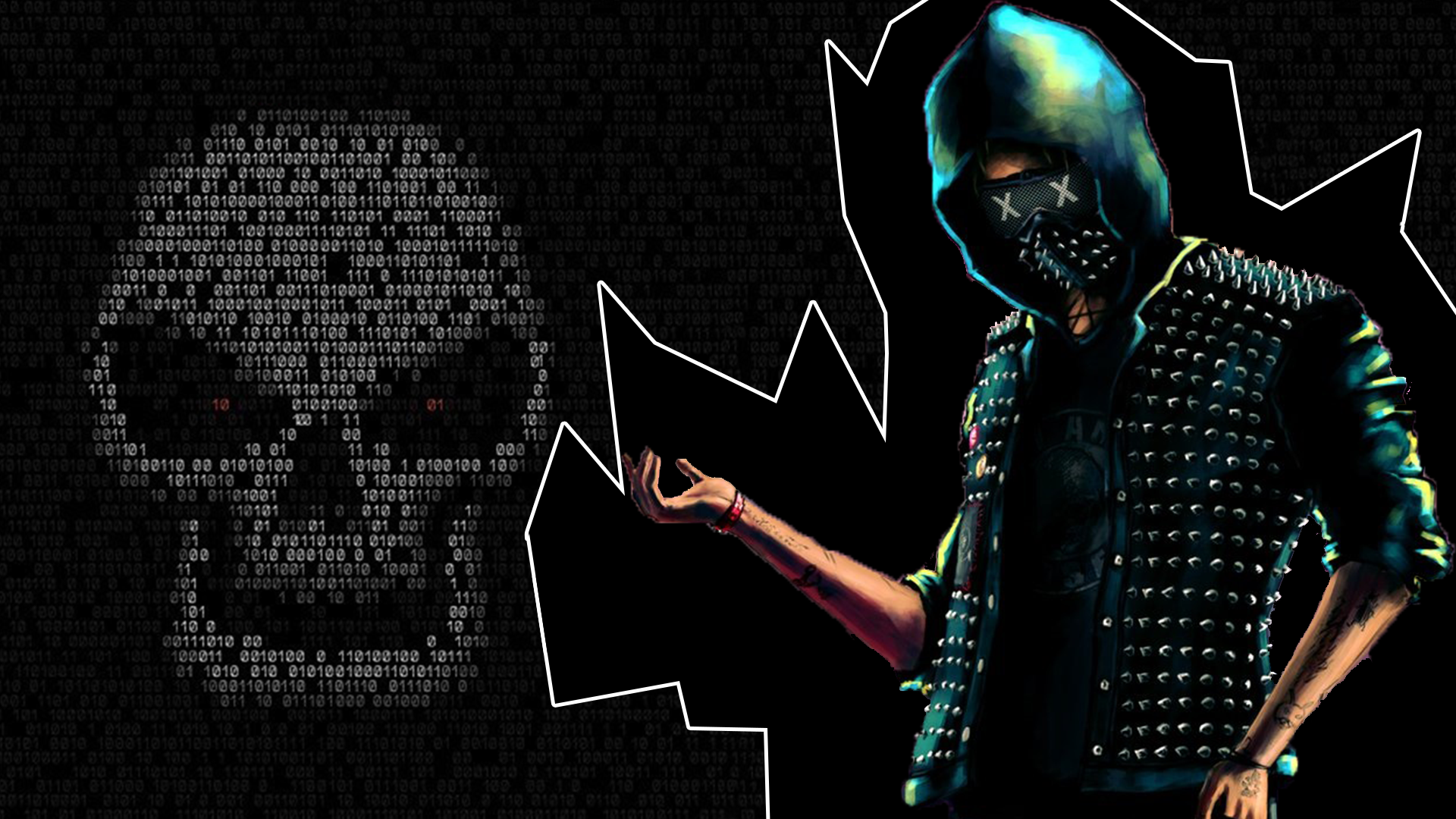 Wrench Watch Dogs 2 Fanart: Watch Dogs 2 (Wrench) By DonSeyli On DeviantArt