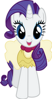 Fabulous Rarity by blueblitzie