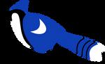 Frisky Bluejay's Cutie Mark