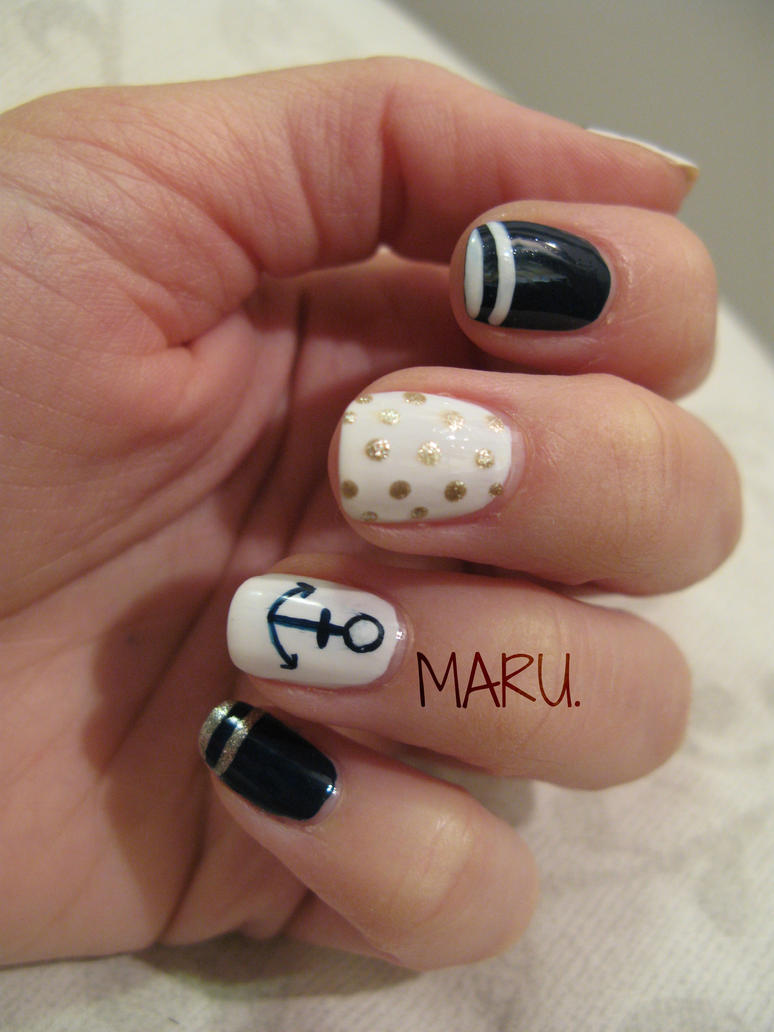 Nautical by oMARUo