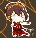 Toph Chibi
