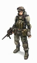 .trooper by ml-11mk