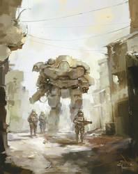 .patrol