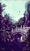 .oriental bridge