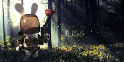 Rabbit by MrStriky