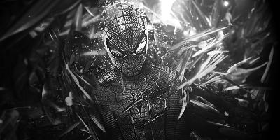 Spiderman by MrStriky