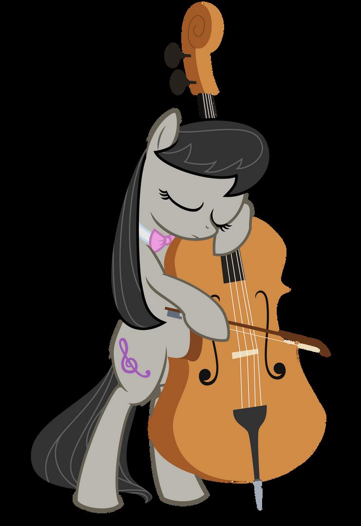 Octavia by Nianara