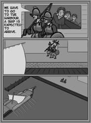Making a Manga - Chapter 1 Page 6 V.1