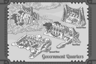 Government Quarters