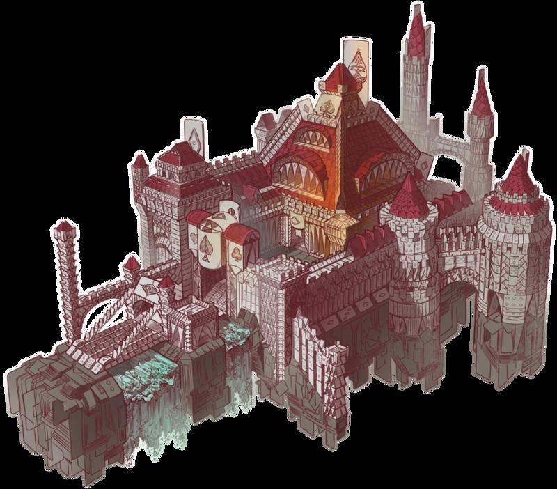 Card Castle Supreme