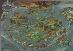 Map of Sophia by AugustinasRaginskis